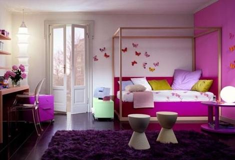 habitaciones para niños 8
