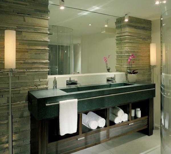 Tips para organizar el baño 2