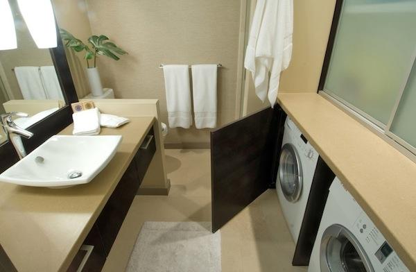 Baños & Estilos: Cuartos de lavado en el baño