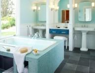 imagen Ideas para organizar el cuarto de baño