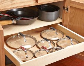 Ideas para organizar tu cocina 2