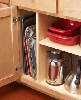 Ideas para organizar tu cocina 4
