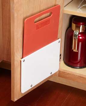 Ideas para organizar tu cocina 6