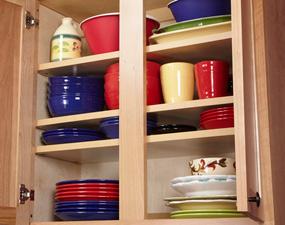 Ideas para organizar tu cocina 7