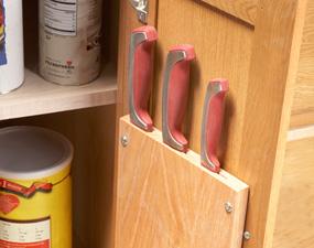 Ideas para organizar tu cocina 8