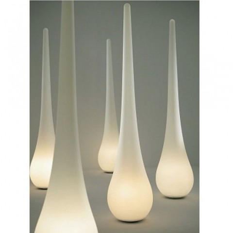 Lámparas de pie modernas3