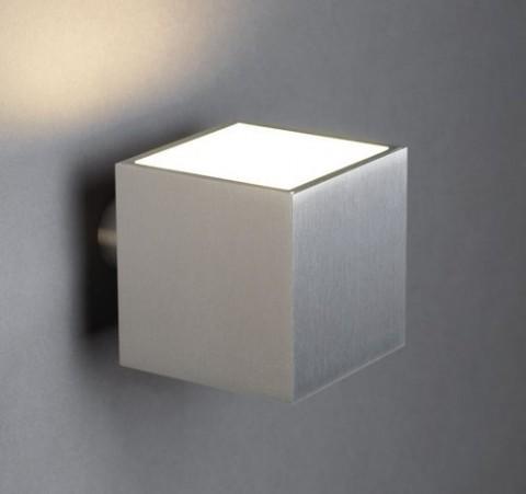 Lámparas de pared de diseño geométrico 3