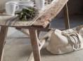 imagen Mesas de desayuno en estilo rústico