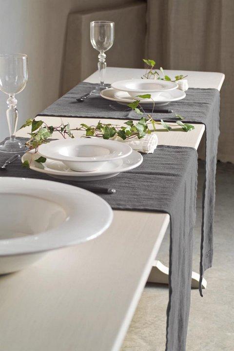 Mesas de desayuno en estilo rústico3