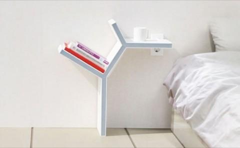 Mesas de noche de diseño 4