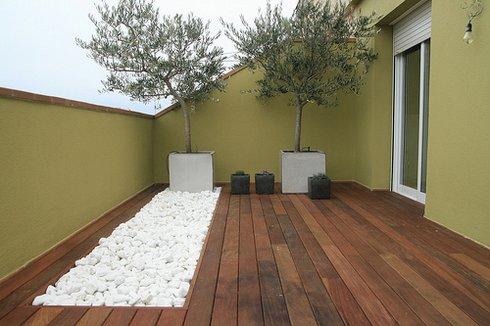 Decorar con árboles 1