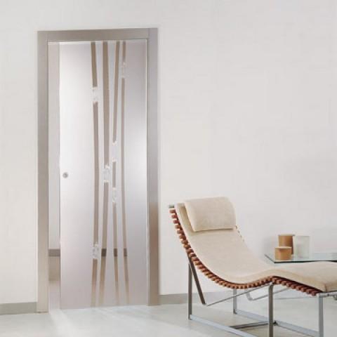 Puertas correderas de cristal for Puertas correderas de cristal para cocinas precios