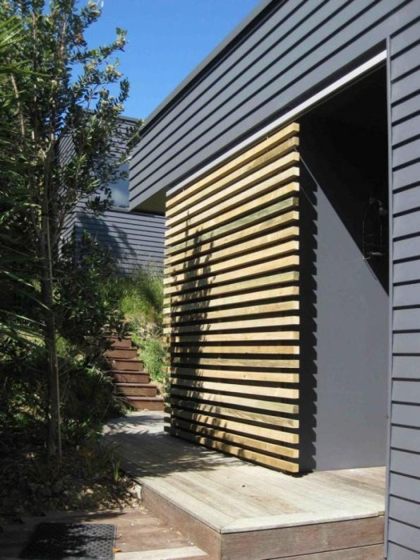 Puerta corredera exterior aluminio aluminio doble patio for Puertas para patio exterior