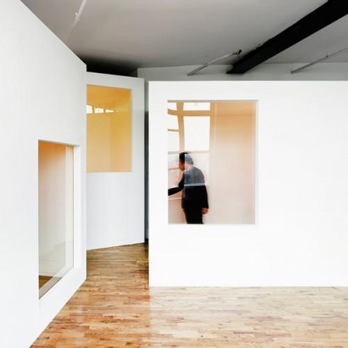Un loft a puro diseño 1