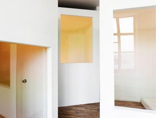 Un loft a puro diseño 2