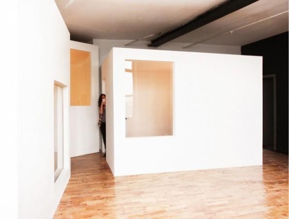 Un loft a puro diseño 6