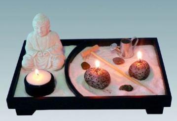Jardines zen para decorar 5