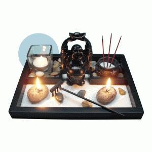 Jardines zen para decorar 6