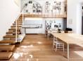 imagen Un loft para vivir y trabajar