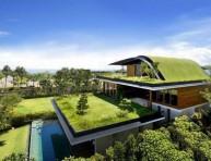 imagen Casa Meera la vivienda ecológica