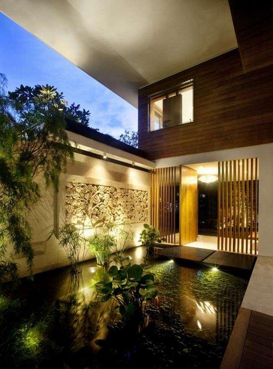 La casa ecológica 10