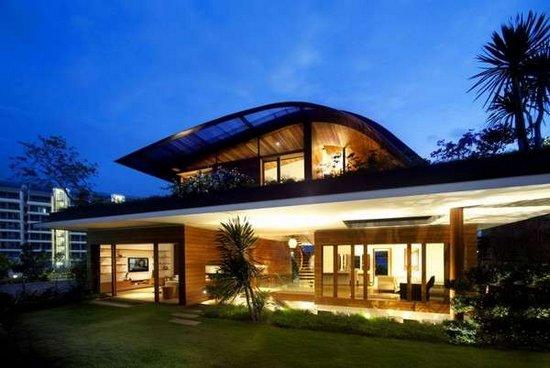 La casa ecológica 11