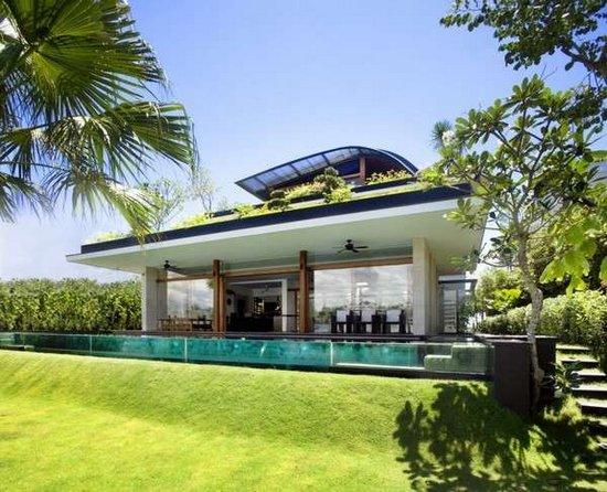 La casa ecológica 2