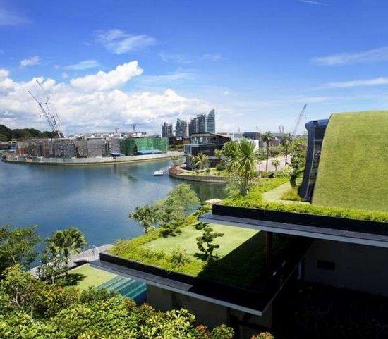 La casa ecológica 3