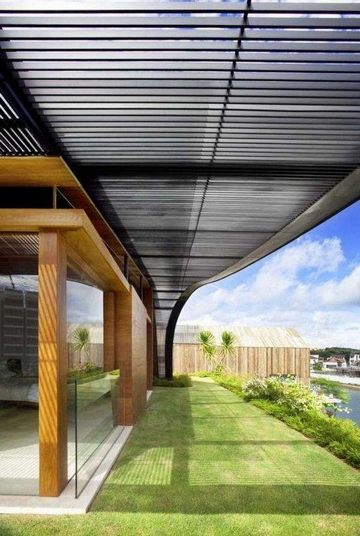 La casa ecológica 5
