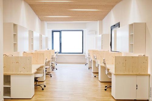 Moderna oficina 7