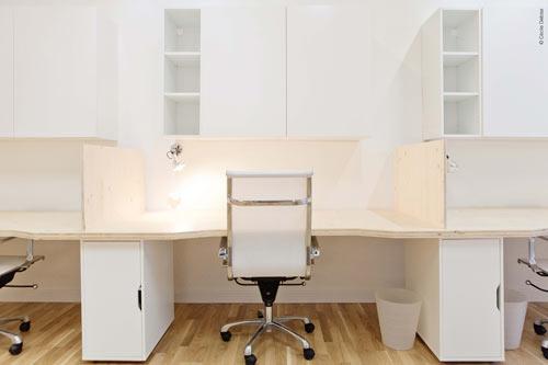 Moderna oficina 8