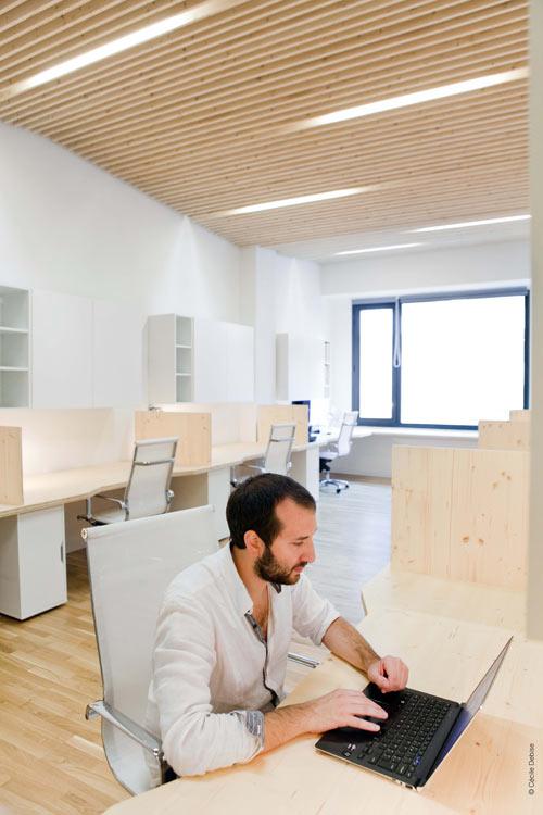 Moderna oficina 9