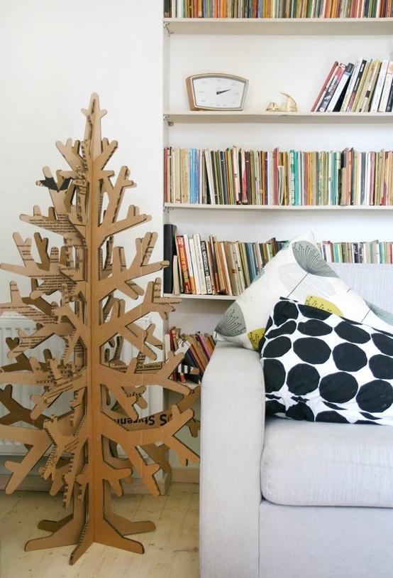 árboles de navidad diferentes 5