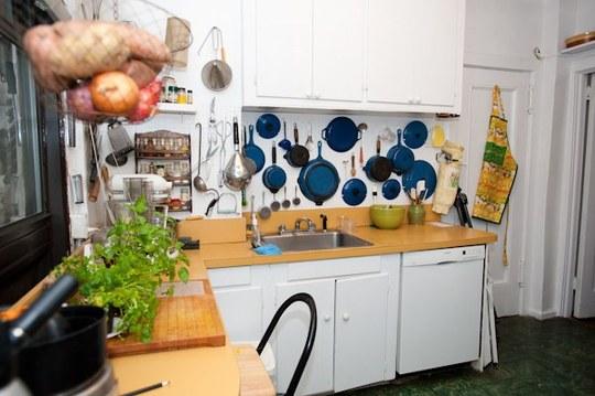 Ideas para ordenar la cocina 4