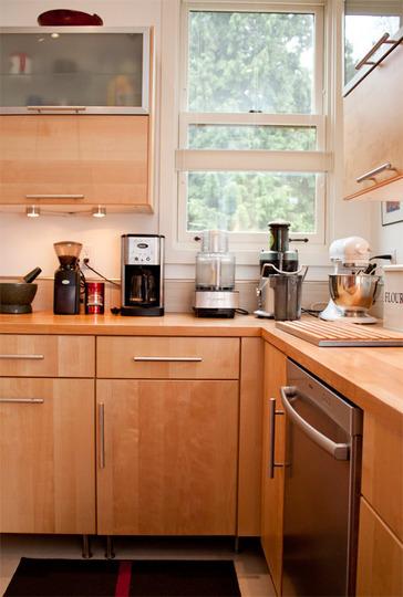 Ideas para ordenar la cocina 6