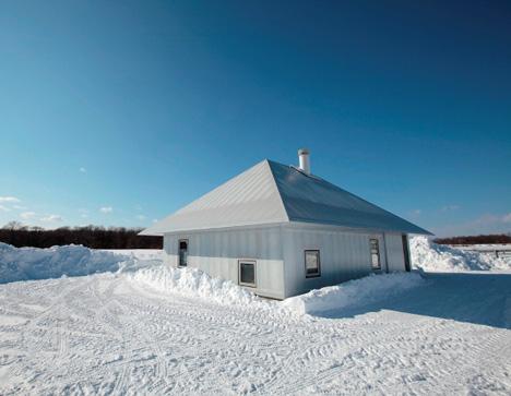 una casa experimental11