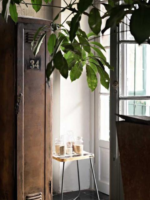 Casa de estilo vintage y retro 4