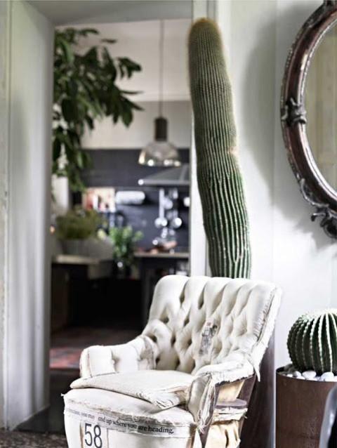 Casa de estilo vintage y retro 5