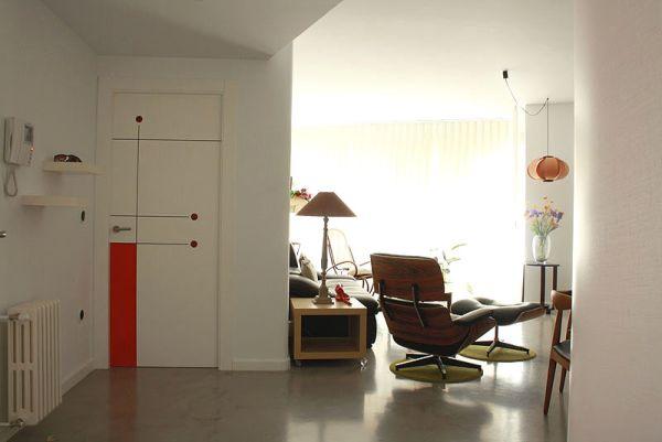 Casa de estilo nórdico 6