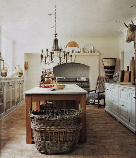Decoraci n y almacenamiento con cestas for Cestas decoracion