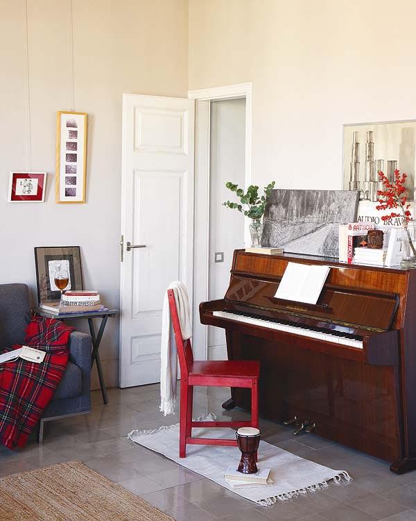 5 consejos para hacer su hogar m s acogedor for Decoracion hogar acogedor