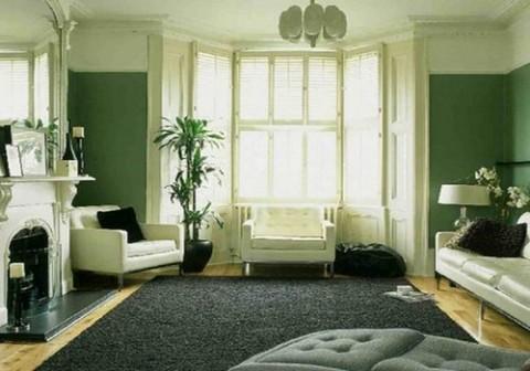 Decoraci n de salones con plantas de interior - Plantas para salon ...