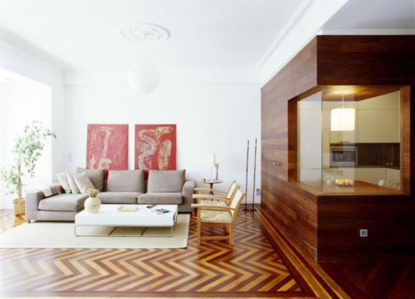 Charmant Diseño De Interiores 3