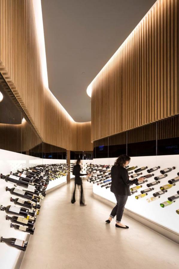 Tiendas de vino 1