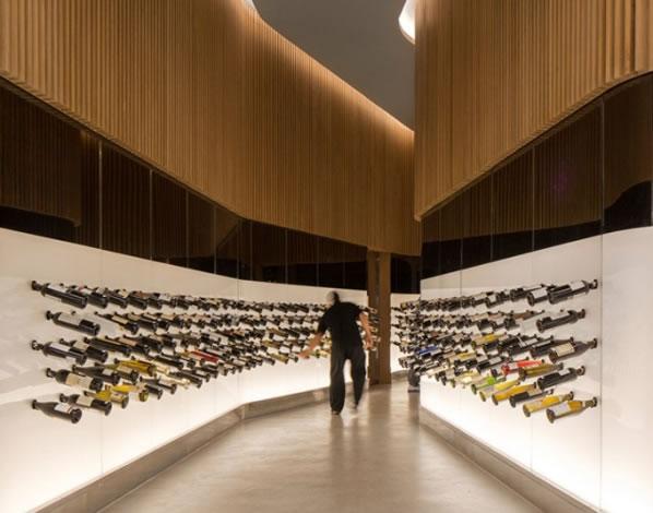 Tiendas de vino 2