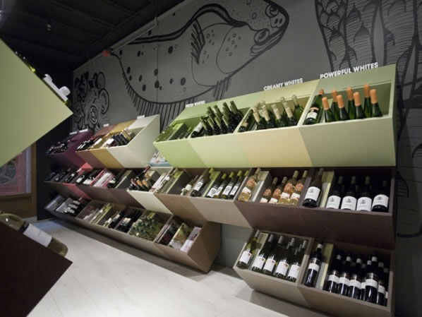 Tiendas de vino 5