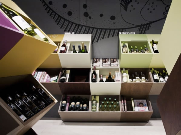 Tiendas de vino 6