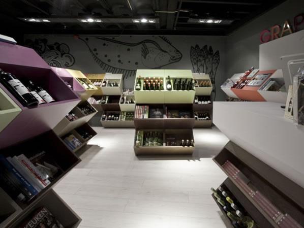 Tiendas de vino 7