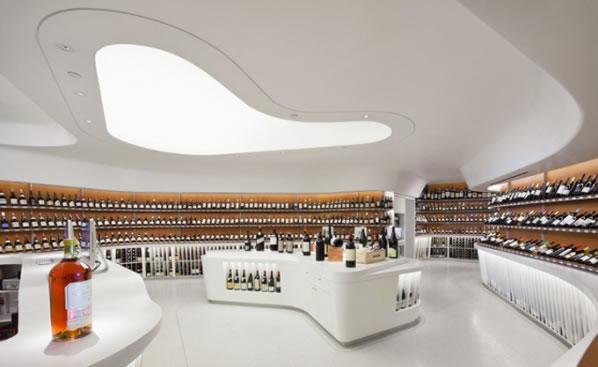 Tiendas de vino 8