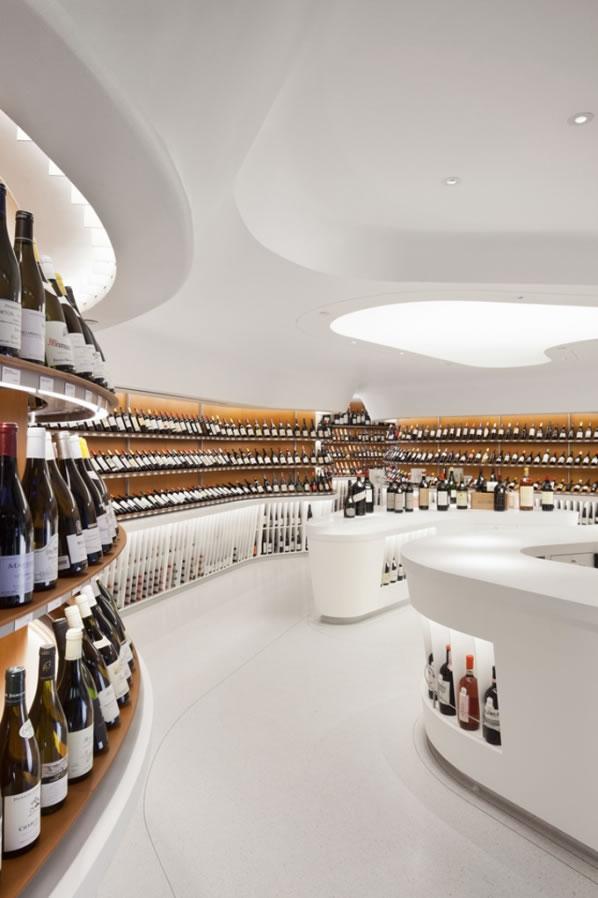 Tiendas de vino 9